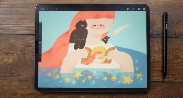 NovaPlus iPad Pencil (5)